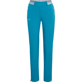 SALEWA Pedroc 3 Durastretch broek Dames, malta